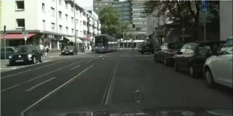 自动驾驶技术中的识别可运用于语义建模