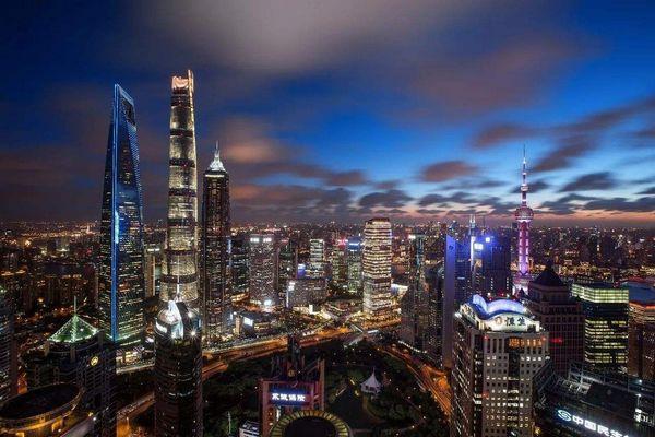倾斜摄影技术使得城市管理迈向高科技
